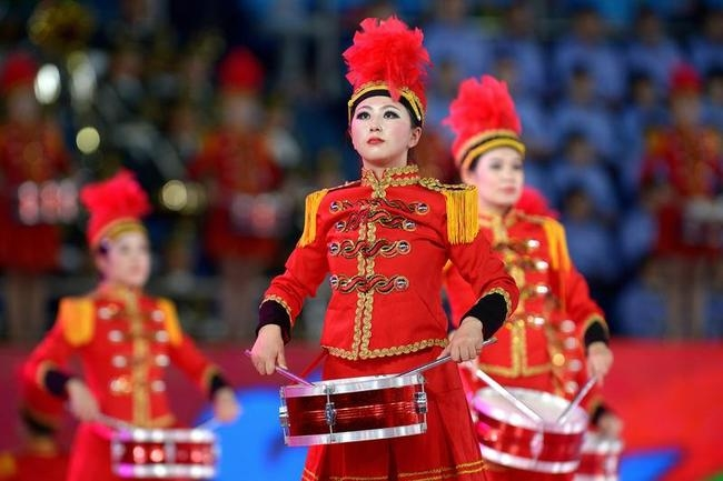 2013 East Asian Games