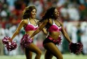 Atlanta Falcons Cheerleaders