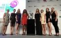 Sara Errani, Agnieszka Radwanska, Petra Kvitova , Serena Williams, Victoria Azarenka, Li Na, Jelena Jankovic, Angelique Kerber