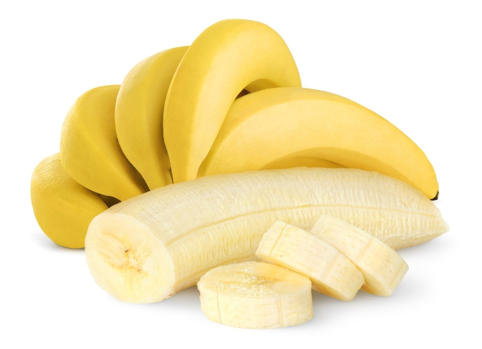 Food Cures for Disease Prevention # 12: Banana and ginger for upset stomach
