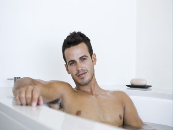 Men's Health: 16 Best Beauty Treatments for Men Microdermabrasion