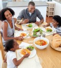 Simple Way for A Healthy Heart # 5: Eat home cooked food