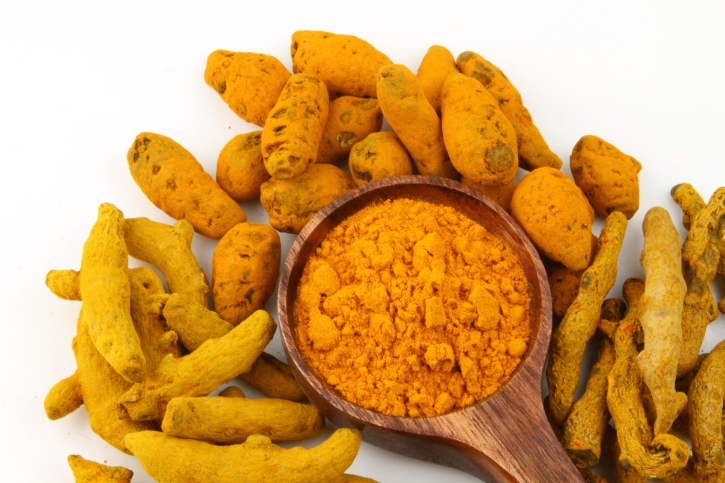 Food Cures for Disease Prevention # 8: Turmeric for arthritis