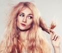 Dry Hair
