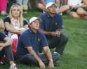 Tiger Woods, Lindsey Vonn, Phil Mickelson