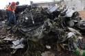 Nigeria Plane Crash: PICS