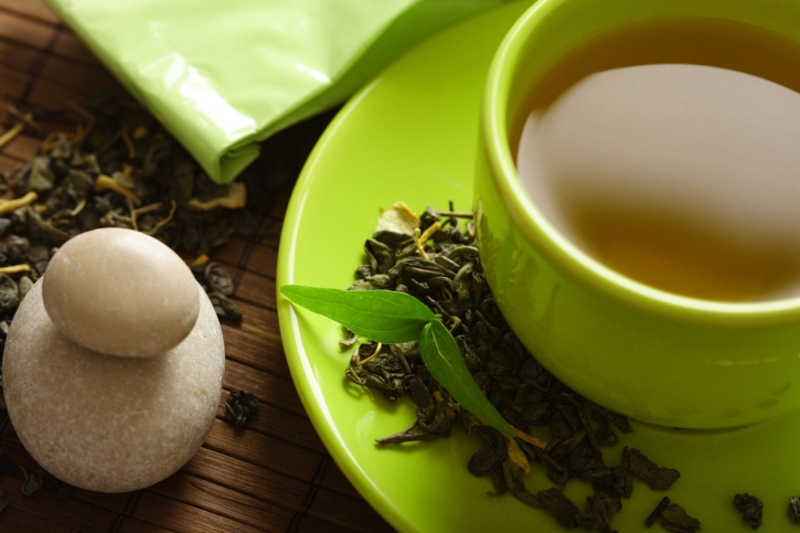 Food Cures for Disease Prevention # 10: Green tea for stroke