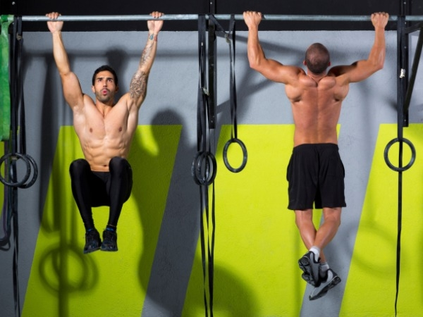 Abs Tips for Men: How to Get Six Pack Abs