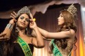 Transgender Beauty Pageant in Brazil