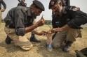Technicians from Pakistan