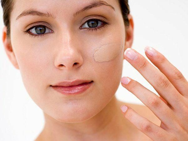 Avoid Artificial Fragrance