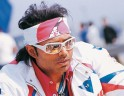 Uday Chopra in Dhoom