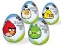 Fazer Angry Birds Surprise Eggs