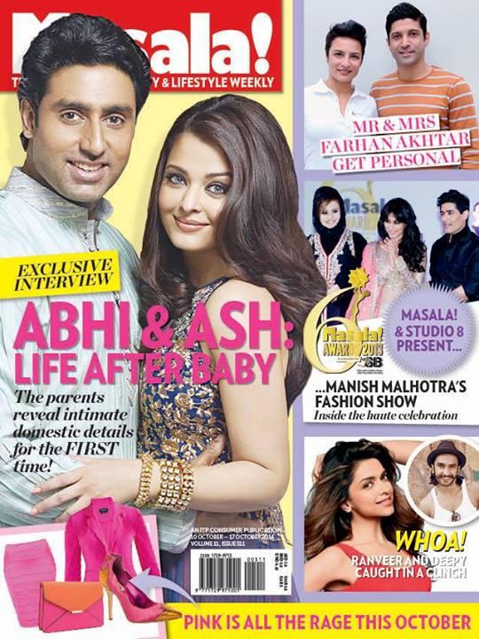 Abhishek-Aishwarya