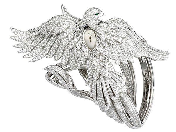 Cartier Secret (Phoenix)