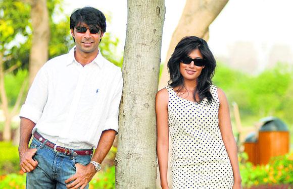 Chitrangda Singh and Jyoti Singh Randhawa