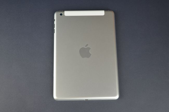 iPad Mini 2 Leak