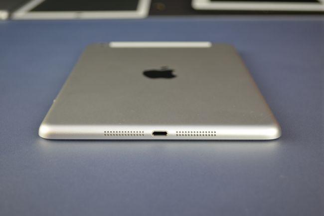 iPad Mini 2 Leak