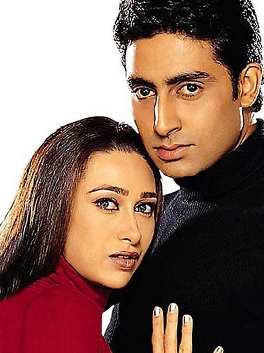 Karisma Kapoor & Abhishek Bachchan