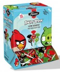 Angry Bird Candy Bags