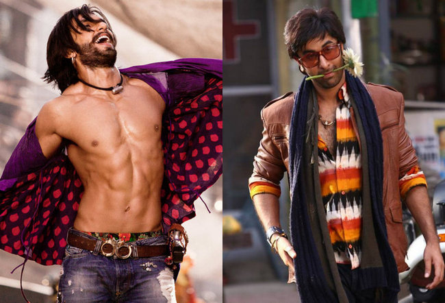 Worst dressed Bollywood characters