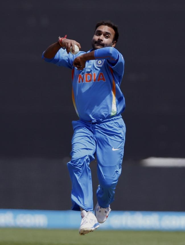 Amit Mishra (Spinner)