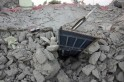 Devastating Earthquake Strikes Pakistan