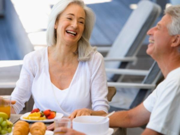 Ten Commandments for Heart Health Eat a balanced diet