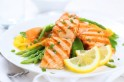Natural Food to Suppress Hunger # 10: Salmon