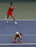 Mirza-Black Win Pan Pacific Open