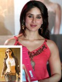 Female Celebrity Transformation from Fat-to-Fit # 7: Kareena Kapoor