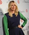 Maria Sharapova @ NY Fashion Week