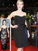 Female Celebrity Transformation from Fat-to-Fit # 6: Kate Winslet