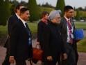 Manmohan Singh at the G20 Summit