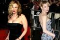 Female Celebrity Transformation from Fat-to-Fit # 4: Renée Zellweger