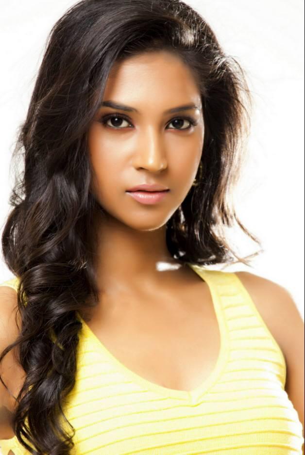 Nischitha Rao