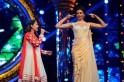 Debanjana making Deepika dance to her tunes
