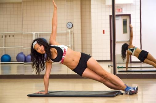Ten Commandments for Heart Health Exercise regularly