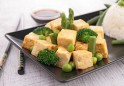 Natural Food to Suppress Hunger # 14: Tofu