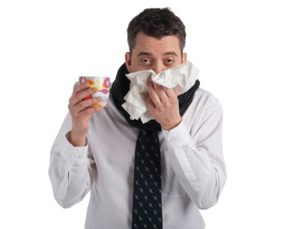 Symptoms Of Heart Diseases And Prevention COUGH