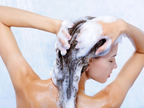 Hair Care Tips: Dry Hair Care Tips