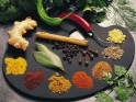 Natural Food to Suppress Hunger # 6: Spices