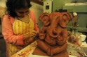 Devotees Gear Up For Ganesh Chaturthi