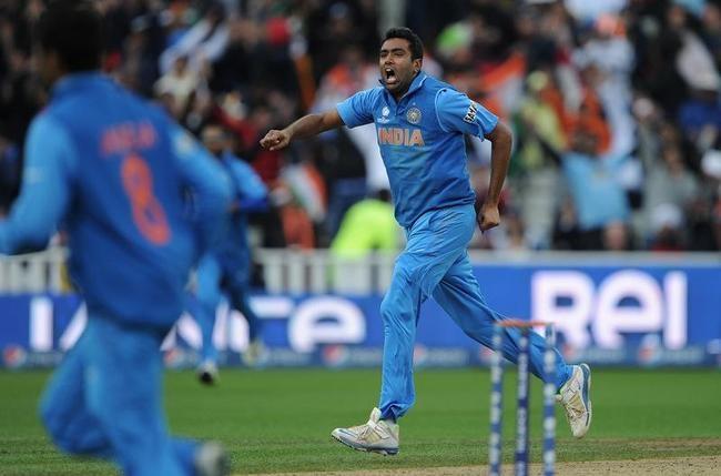 Ravichandran Ashwin (Spinner)