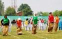 World Sports Day in Srinagar