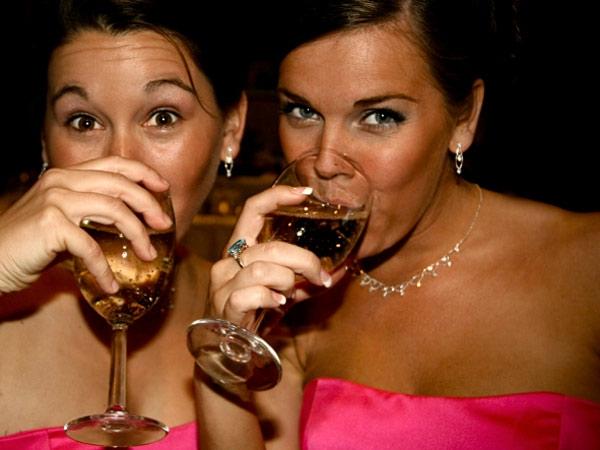 Ten Commandments for Heart Health Limit drinking