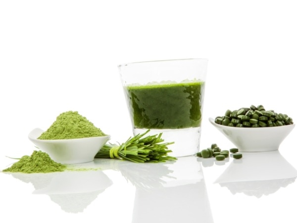 Healthy Eating:Examining the benefits of wheatgrass
