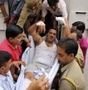 Terror Strikes Jammu