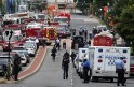 Shooting At Washington DC Navy Yard Reportedly Leaves At Least One Wounded