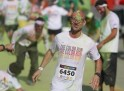 Color Run in Brussels